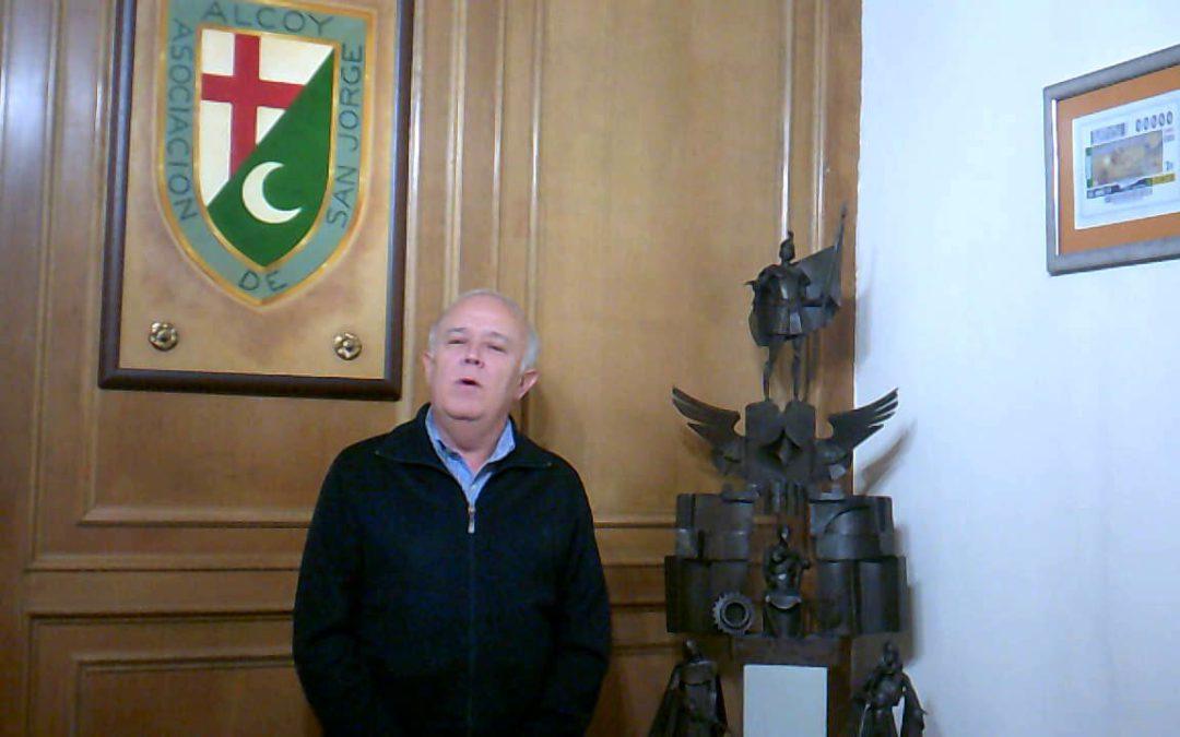 Desde la Asociación de Sant Jordi os anima a participar en nuestro proyecto